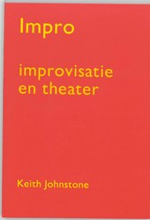 Impro | K. Johnstone |