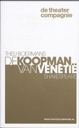 De Koopman van Venetie | William Shakespeare |