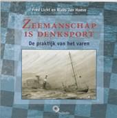 Hollandia zeilen en zeilinstructie : Zeemanschap is denksport