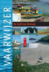 Vaarwijzer De Golf van Biskaje