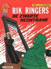 Rik ringers 32. zwarte rechtbank