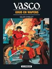 Vasco 01. goud en wapens