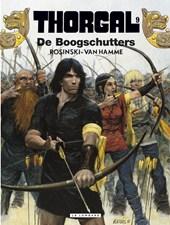 Thorgal 09. de boogschutters