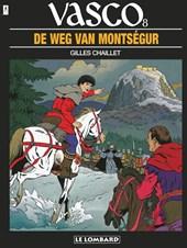 Vasco 08. de weg naar montsegur