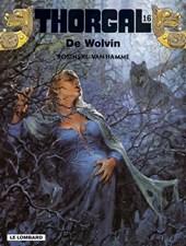 Thorgal 16. wolvin