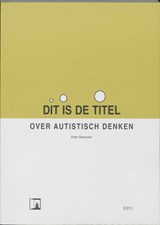 Dit is de titel | Peter Vermeulen |