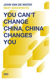 You cant Change China, China changes you