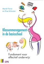 Klassenmanagement in de basisschool