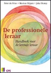 De profesionele leraar