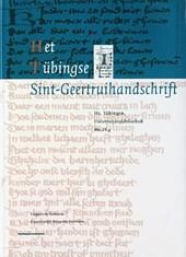 Het Tubingse Sint-Geertruihandschrift