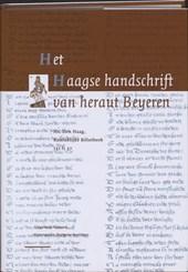 Het Haagse handschrift van heraut Beyeren Editie Jeanne Verbij-Schillings