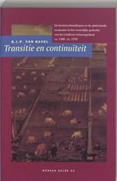 Transitie en continuiteit