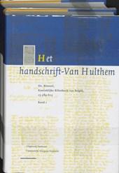 Middeleeuwse verzamelhandschriften uit de Nederlanden Het handschrift-Van Hulthem set