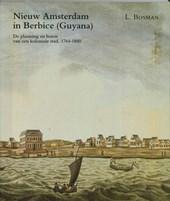 Nieuw Amsterdam in Berbice (Guyana)
