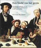 Een beeld van het gezin
