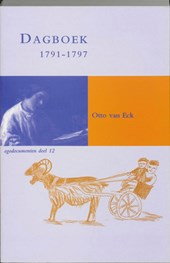 Dagboek 1791-1797