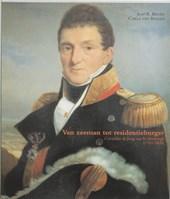 Van zeeman tot residentieburger, Cornelius de Jong van Rodenburg (1762-1838)