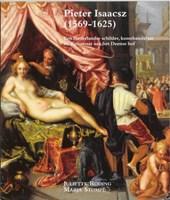 Zeven Provincien Reeks Pieter Isaacsz (1569-1625)