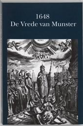 1648 - de Vrede van Munster