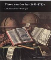 Zeven Provincien Reeks Pieter van der Aa (1659-1733)