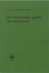 Nederlandse gezicht machiavelli