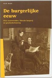 Publikaties van de Faculteit der Historische en Kunstwetenschappen De burgerlijke eeuw