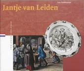 Verloren verleden Jantje van Leiden
