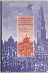 Geschiedenis van de mensenrechten