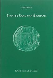 Procesgids Staatse Raad van Brabant