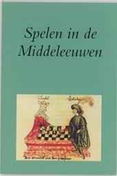 Spelen in de Middeleeuwen