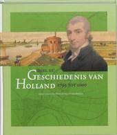 Geschiedenis van Holland IIIA 1795 tot