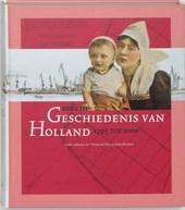 Geschiedenis van Holland IIIB 1795 tot 2000