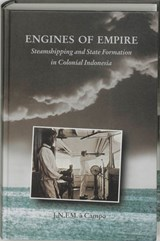 Engines of empire | J.N.F.M. a Campo |