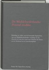 Middelnederlandse Lancelotromans De Middelnederlandse Perceval-traditie