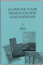 Jaarboek voor Middeleeuwse Gescgiedenis