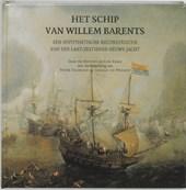 Het schip van Willem Barents