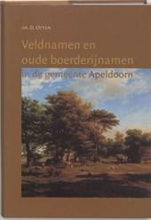 Veldnamen en oude boerderijnamen in de gemeente Apeldoorn