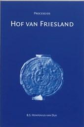 Procesgids Hof van Friesland