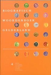 Biografisch Woordenboek Gelderland 4