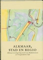 Alkmaar, stad en regio