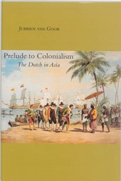 Prelude to Colonialism