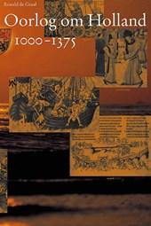 Oorlog om Holland 1000-1375