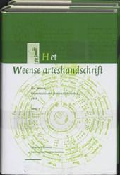 Het Weense arteshandschrift set
