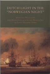 Dutch light in the Norwegian night | L. Sicking ; H. de Bles ; E. des Bouvries |