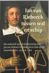 Jan van Riebeeck tussen wal en schip
