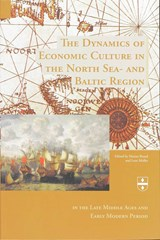 The dynamics of Economic Culture in the North Sea- and Baltic Region | auteur onbekend |