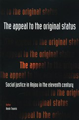The Appeal to original status | H. Teunis |