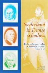Nederland in Franse schaduw