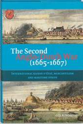 The Second Anglo-Dutch War (1665-1667)