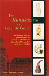 De Kunstkamera van Peter de Grote